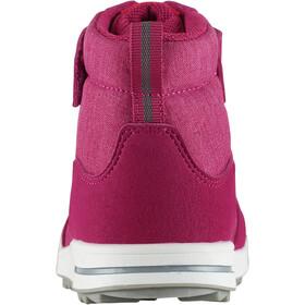 Reima Keveni Wash Reimatec Shoes Barn cranberry pink